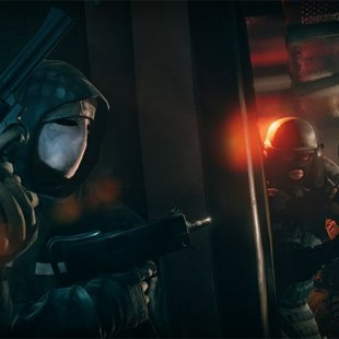 Rainbow Six: Siege перенесли на декабрь