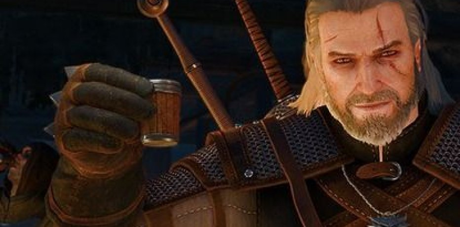 The Witcher 3 - игра года по версии Golden Joystick Award