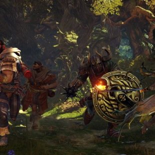 Fable Legends перейдет на free-2-play