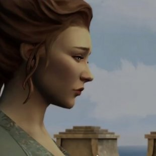 Game of Thrones: A Telltale Games Series - тизер-трейлер