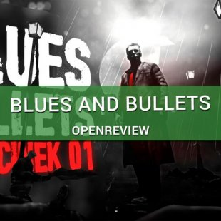 Blues and Bullets - Episode 1