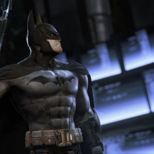 Графон ремастеру Batman: Return to Arkham сравнили с PC-оригиналом