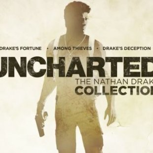 Официальный анонс Uncharted: The Nathan Drake Collection