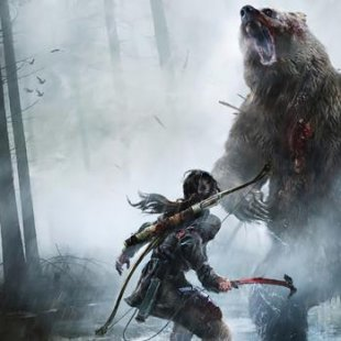 Подтверждена дата релиза Rise of the Tomb Raider на PC