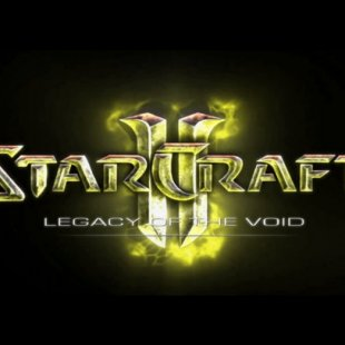 Анонс StarCraft II: Legacy of the Void