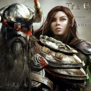 Трейлер The Elder Scrolls Online: Tamriel Unlimited