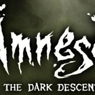 Получите бесплатно Amnesia: The Dark Descent