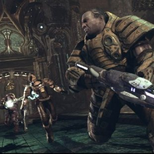 Слухи: Epic Games готовит анонс Unreal Tournament