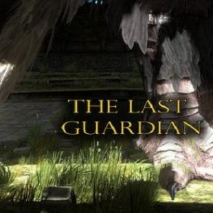 The Last Guardian еще делают?