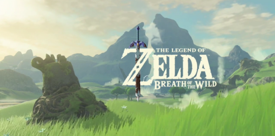 The Legend of Zelda: Breath of the Wild запустили на ПК