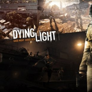 Трейлер кооператива Dying Light
