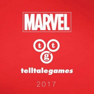 Неожиданный дуэт - Telltale Games и Marvel Entertainment