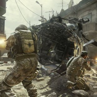 CoD: Modern Warfare Remastered и Infinite Warfare появились в Microsoft Sto ...