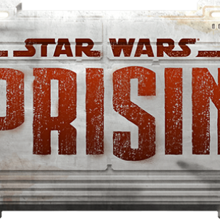 Анонс Star Wars: Uprising