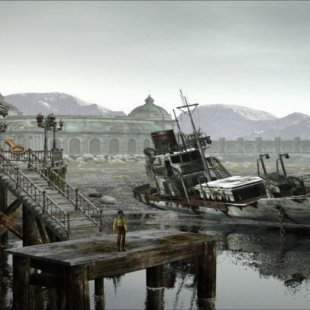 Syberia 2 вышла для Android