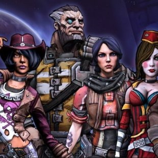 Оценки Borderlands: The Pre-Sequel