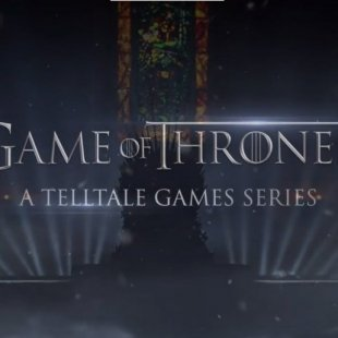 Новый тизер Game of Thrones от TellTale Games
