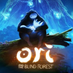 Свежий трейлер Ori and the Blind Forest