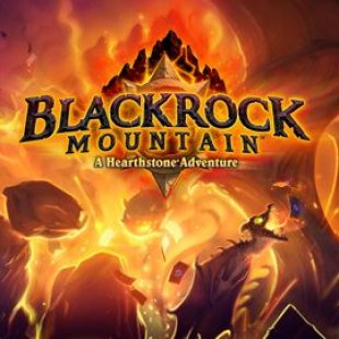 Blackrock Mountain - будущее дополнение для Hearthstone