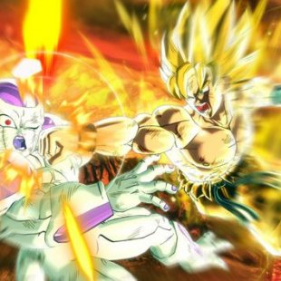 Dragon Ball Xenoverse - дата релиза, новые скриншоты и трейлер