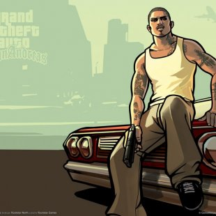 Слух: HD-переиздание Grand Theft Auto: San Andreas