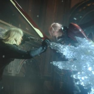 Lightning Returns: Final Fantasy 13 уже доступна на PC