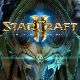 Бета SC2 - Legacy of the Void