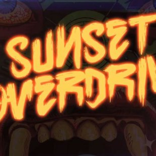 Оценки Sunset Overdrive