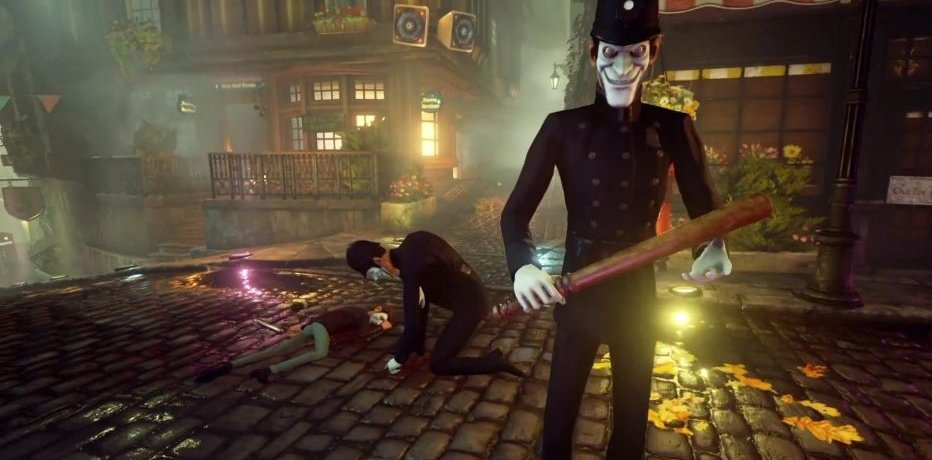 Кино-адаптация We Happy Few уже не за горами