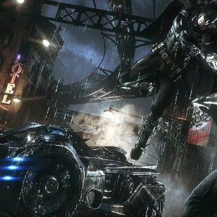 Batman: Arkham Knight - Готэм наш!