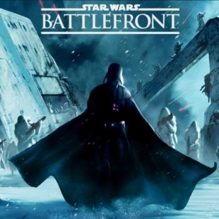"EA ""тизер"" Star Wars: Battlefront"