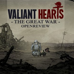 Review Valiant Hearts: The Great War