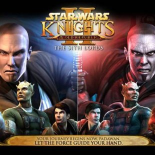 Star Wars: Knights of the Old Republic 2 ������������ �� ��������