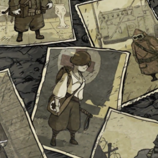 Дата выхода Valiant Hearts: The Great War
