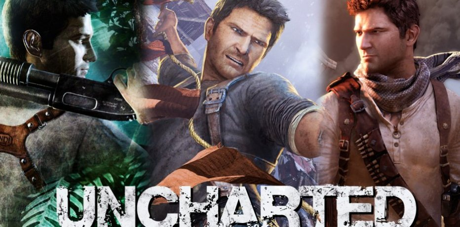 Слухи: Uncharted Collection для PS4