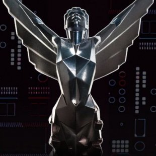 Номинации The Game Awards 2016