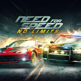 Need for Speed заедет на мобилки