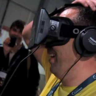 На GameDev Conference 2015 будет Oculus Rift