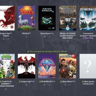 Humble Origin Bundle второй вы уже затарились?