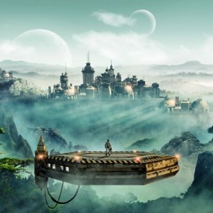 Системные требования Civilization: Beyond Earth