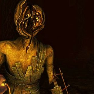 Коды Amnesia: The Dark Descent