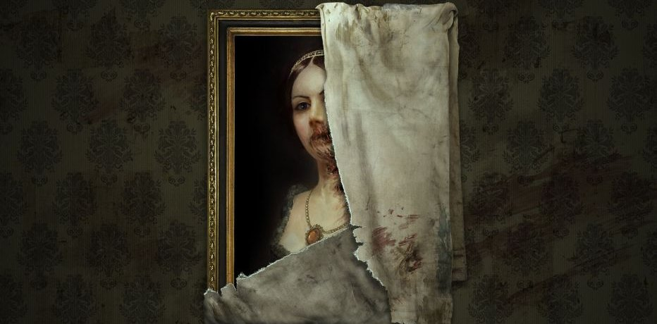Обзор Layers of Fear