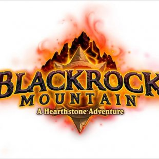 Дополнение Hearthstone - Blackrock Mountain прибыло