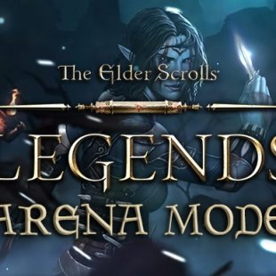 Релиз The Elder Scrolls: Legends