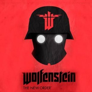 Оценки Wolfenstein: The New Order