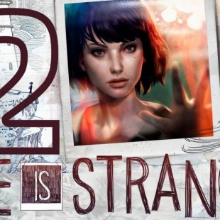 Life is Strange: Out of Time - уже через неделю!