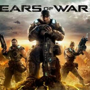 Петиция за Gears of War: Marcus Fenix Collection на Xbox One