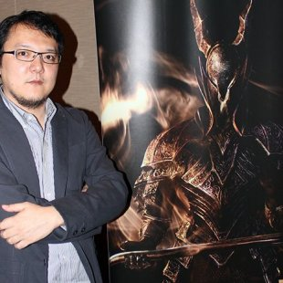 Автор Dark Souls возглавил From Software