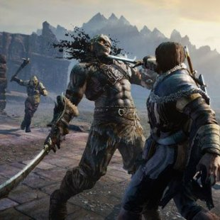 Новый трейлер Middle-earth: Shadow of Mordor