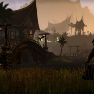 The Elder Scrolls III: Morrowind посетит Android